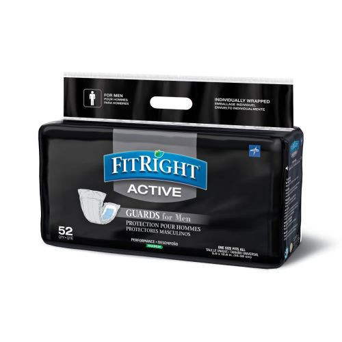 fitright active male guards 00c
