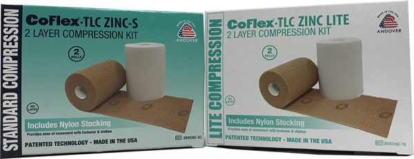 coflex tlc 2 zinc layer compression kit standard lite 98b