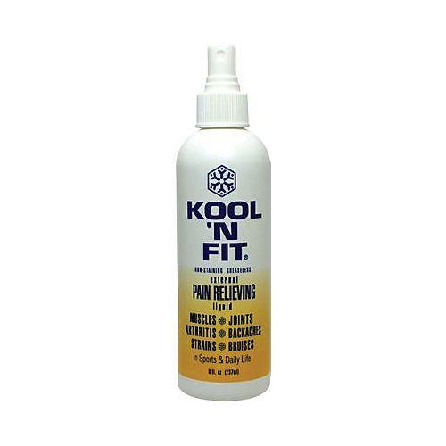 KOOL 'N FIT Pain Relieving Spray