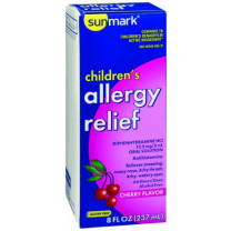sunmark Children's Allergy Relief