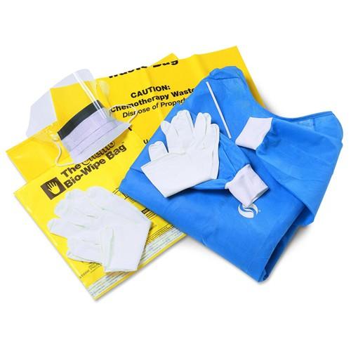 Chemobloc Spill Kit