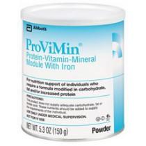 ProViMin Protein Vitamin Mineral Module