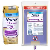 Nutren Pulmonary
