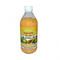 Dynamic Health Papaya Puree Natural Papain Enzyme