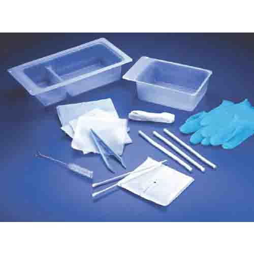 Economy Tracheostomy Care Tray