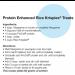 ProCel Rice Krispie's Treat Recipe