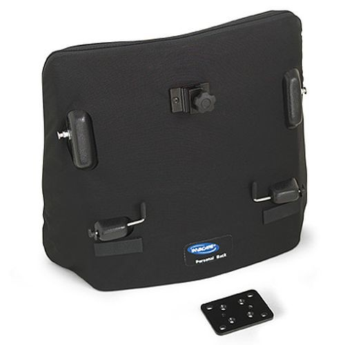 ContourU Adjustable Headrest Adapter Plate