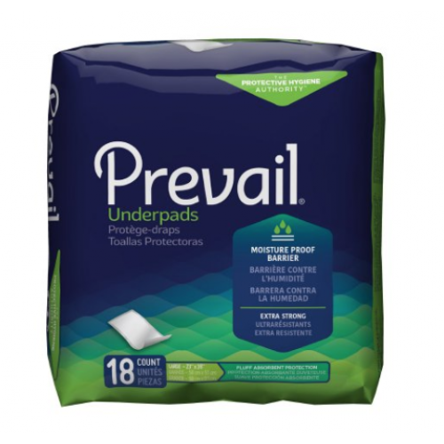 Prevail Fluff Underpad