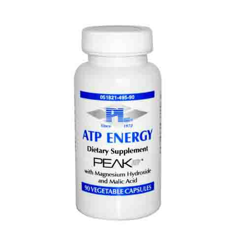ATP Plus Muscle Building Supplement