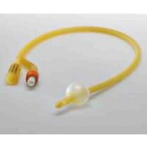 Dover Silicone Elastomer Foley Catheter