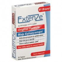 Extenze Male Enhancement Natural Aphrodisiac