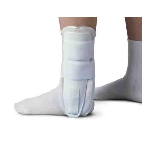 Foam Stirrup Ankle Splint