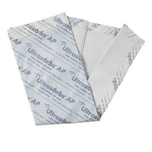 Medline Ultrasorbs AP Disposable Underpad 10 x 16