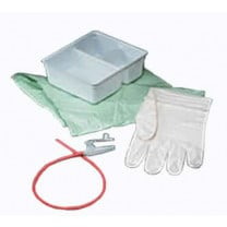 Tracheal Suction Catheter Kits