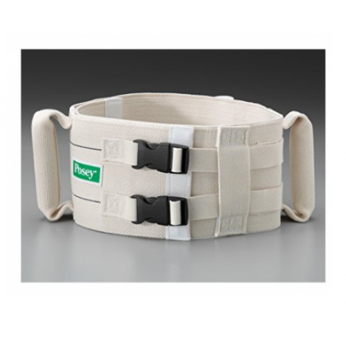 Posey Ergonomic Walker Belt, Small