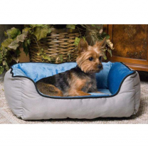 K&H Self-Warming Lounge Sleeper for Pets