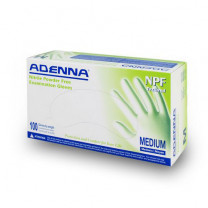 NPF Nitrile Powder Free Exam Gloves