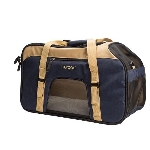 Pet Top Opening Comfort Carrier