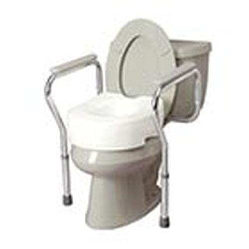 ProBasics Toilet Safety Frame
