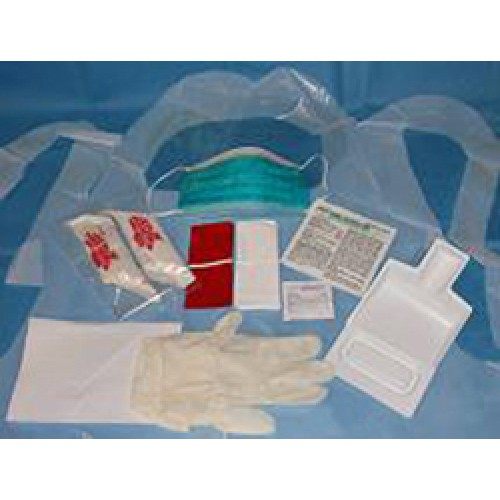 Deluxe Spill Kit