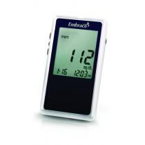 Embrace Blood Glucose Meter