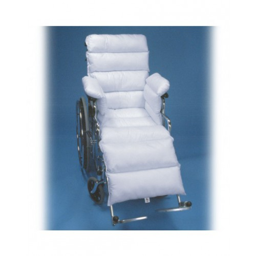 Wheelchair Comfort Pad