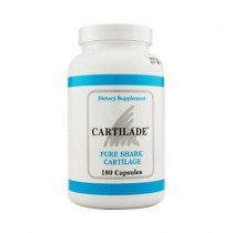Cartilade Pure Shark Cartilage Dietary Supplement