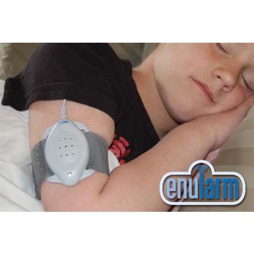 Enularm Bed Wetting Enuresis Alarm