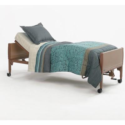 Invacare Semi-Electric Hospital Bed Bundle | 5310IVC ...