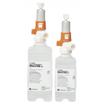Prefilled 0.45% Sodium Chloride Nebulizer Kit