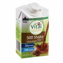 Vital Shake Chocolate