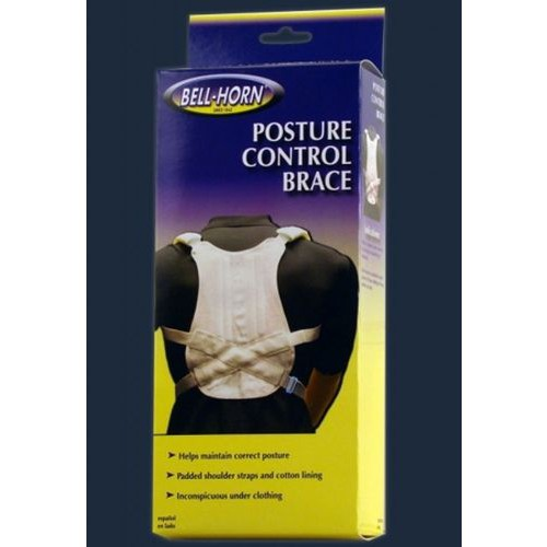 Posture Control Brace by DJ Orthopedic