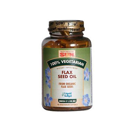 Health From the Sun Flaxseed Oil Dietary Supplement