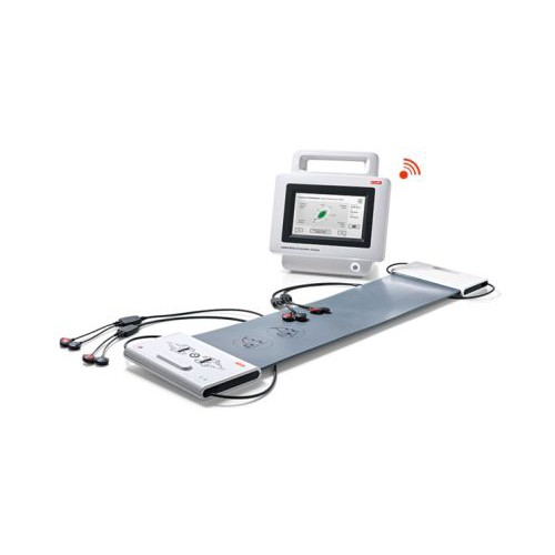 Seca MBCA Medical Body Composition Analyzer 525