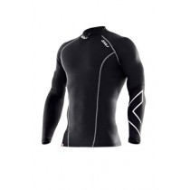 Men's Thermal Long Sleeve Compression Top