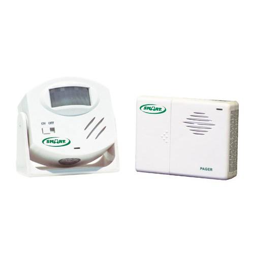 Smart Caregiver Motion Activated Caregiver Paging System