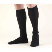 TRUFORM TruSoft Diabetic/Athletic Knee Length Socks 8-15 mmHg