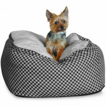 K and H Pet Products Deluxe Cuddle Cube Pet Bed