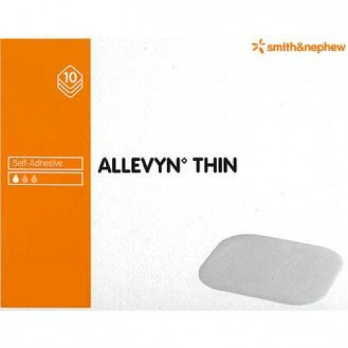 Smith and Nephew Allevyn Thin