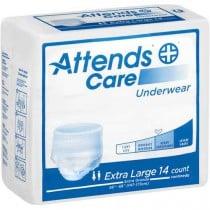 APV20 Medium Attends Underwear Heavy Absorbency