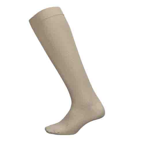 Mediven Dual Layer Stocking Knee High Compression Stockings CLOSED TOE 40-50 mmHg