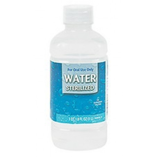 1 Liter Similac Sterilized Water