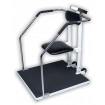 Detecto 6868 Bariatric Flip Seat Scale