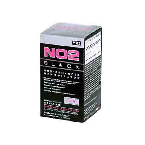 NO2 Nos-Enhanced Hemodilator Muscle Building Supplement