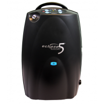 SeQual Eclipse 5 Portable Oxygen Concentrator