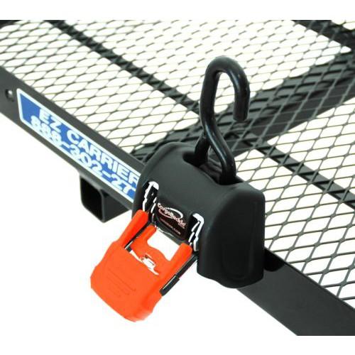 EZ Carrier G3 Retractable Ratchet