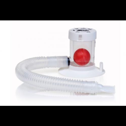 Air Eze Incentive Spirometer Deep Breathing Exerciser