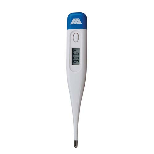 60 Second Digital Thermometer by Duro-Med