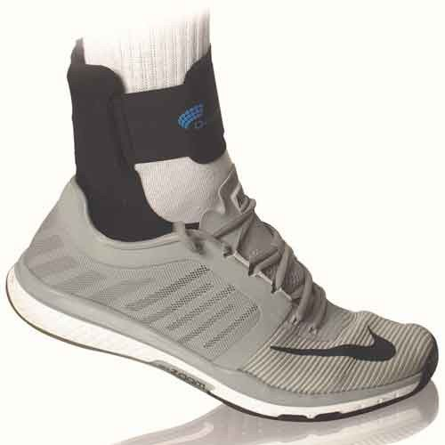 Step Free Ankle Stabilizer