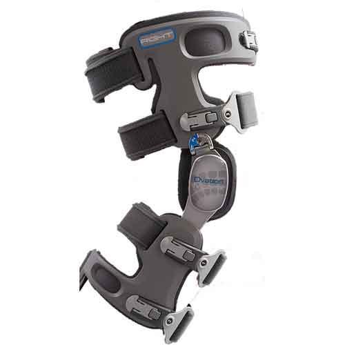 Game Changer Premium Universal OA Offloading Knee Brace